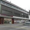 東北新幹線-12:古川駅