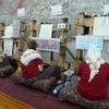 トルコ旅行(6) 2日目 カッパドキア観光 トルコ絨毯やトルコ石の押売 2010/09/18(土)