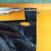 全塗装#1(プチ加工編:サイドウインカーとリヤバンパー)