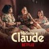 映画「夜の伝説 マダム・クロード」(2021)(Netflix)を見る。