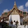 #102 バンコク旅行を振り返ってみた。~寺院巡り編~ (2004.2)