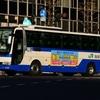 ジェイアールバス関東 H654-13401