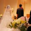 従兄の結婚式に行ってきました