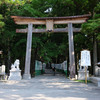 【世界遺産】熊野三山と白浜(1)熊野本宮大社へ!ご褒美はもうで餅