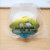 ローソンの『ふわしゅわとろりスフレパンケーキ』!