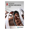 激安中古 Autodesk Auto CAD Mechanical 2017 32bit 64bit 日本語版 Windows版