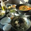 年末は釜山でグルメ旅 海鮮&マッコリ