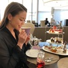 Strawberry Chocolat afternoon Tea 2019🍓マリオットホテル