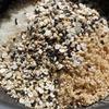 犬の手作りごはん|発芽玄米・十穀米、炊飯器で簡単1週間分作り置き。