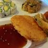 逮捕劇 / カナダ的寿司