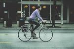 ロードバイクで通勤すると仕事にならなかった話