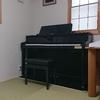 小3男子がピアノを始めたよ!