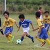5ブロックソサイチサッカー大会(3年生)