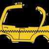 【無料タクシー】バス・電車・新幹線・飛行機での移動がタダになる時代