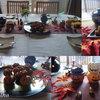 ハロウィン茶会 ~日本の緑茶・烏龍茶・紅茶~