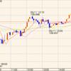 ドル円は日銀国債買入オペ減額の思惑で下落!実際は変動無しですぐに戻る!(5/11東京時間)