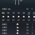 冬がきてる。