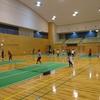東SCバウンドテニス教室 第4回