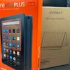 アマゾン祭りは終わった。…けれど「Fire HD 8 Plus &ワイヤレス充電スタンド」セットは、まだお得!