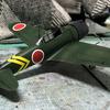1/72 三菱 零式艦上戦闘機二一型