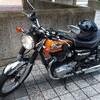 バイクがスキ。でもあまり乗らないライダー。