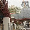 せんちゅうパル リニューアル工事は2018年10月まで!