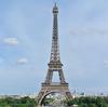 #023 パリで人力車に乗ってみた。 (2016.8)