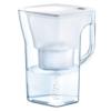 【BRITA 1.3L ナヴェリア】ペットボトルの水を買うのをやめて浄水ポットを使う生活が快適すぎる