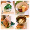 創作和食屋さん「加藤」の昼3800円コースの内容。