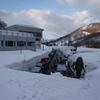 浅草岳山スキー