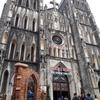 ベトナム【ハノイ】|一度は見ておきたいハノイ大教会