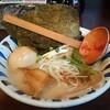 【渋谷ラーメン】ラーメン七志(ななし)でとんこつラーメンを食べてきた!【評価感想】