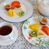 おうちアフタヌーンティー/Afternoon Tea at Home