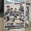 1stフルアルバム「Real Dream」発売記念イベント『Dear Dreamがゆく 全国行脚の旅』広島公演メモ