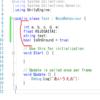 初めてのスクリプト(0.2) C#未経験でUnityのスクリプトを書く 続き