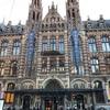 アムステルダムに行ったら大抵のものは中央駅付近で揃っちゃう