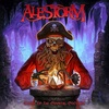 ALESTORM 『Curse Of The Crystal Coconut』