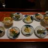 俵屋旅館の夕食~伝統の京料理~