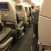 JALマイレージ修行24: 「天麩羅」ではなく、○○を戴きました。