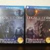 1時間で終わるライトなTRPG風ゲーム『レガシーコード』の感想