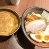 【グルメ】池袋で食べた北海道味噌つけ麺✨