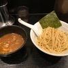 つけ麺と定食