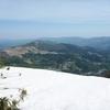 過去の氷ノ山・ネジレ谷滑走(2021/04/19)