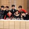 【BTS 防弾少年団】再放送あるって!『SONGS 』があまりにも胸アツだった~世界を動かす7人の「絆」~