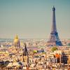 ヨーロッパ、フランス留学記はじめてみます。