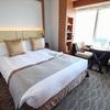 横浜ロイヤルパークホテル スカイリゾート アトリエコンフォートダブルベイブリッジビュー 6120号室
