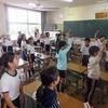 エンカウンター 開会式・新幸田音頭 2年家庭教育学級:奉仕作業・防犯パトロール