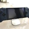 モンハンライズにおけるホリ・グリップコントローラー for Nintendo Switchの使用感