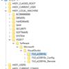 Visual Studio 2017の設定保存先は?