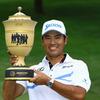 世界選手権シリーズ WGCブリヂストン招待 松山が9アンダー61をマークして逆転勝利  ゴルフの雑談